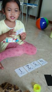 How to Teach Preschoolers Numbers Recognition