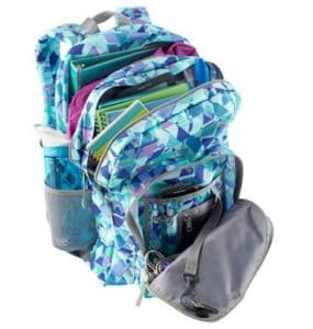 Best Backpack for Middle School LL Bean Deluxe Book Pack