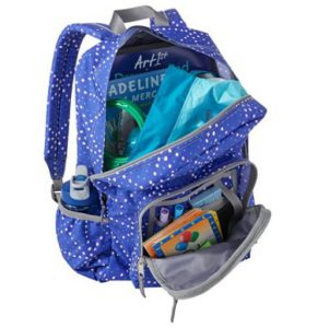Best Kids Backpack for Elementary LL Bean Original Book Pack Compartments